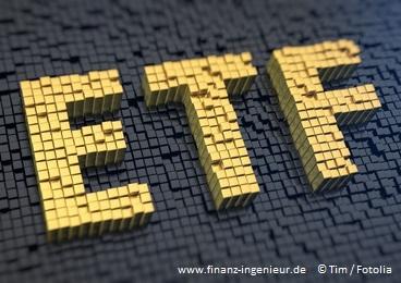Nullzins? Mehr Rendite mit ETFs erzielen