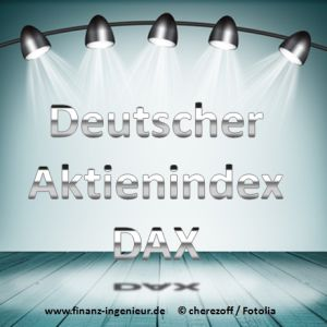 Index SpotLight Deutscher Aktienindex DAX