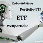 Vergleich: DIY Weltportfolio, Portfolio-ETF, Robo-Advisor