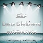 Index SpotLight S&P Euro Dividend Aristocrats