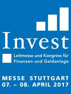 Invest Messe Stuttgart 2018 – Tipps für Anreise und Freikarten
