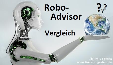 Robo-Advisor-Vergleich