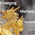 Emerging Markets ETF sinnvoll?