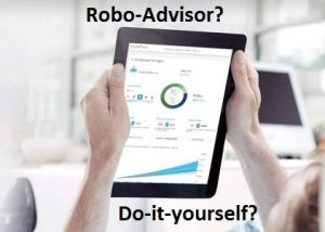 Robo-Advisor oder Do-it-yourself ETF Portfolio?